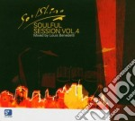 Soulshine - Soulful Session Vol.4 cd musicale di SOULSHINE