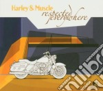 Harley & Muscle - Respected Everywhere cd musicale di HARLEY & MUSCLE
