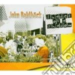 John Dahlback - Shades Of A Shadow cd musicale di DAHLBACK JOHN