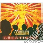 CREATIONS cd musicale di STEAL VYBE