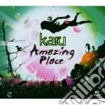 Karu - Amazing Place cd musicale di KARU