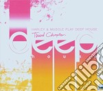 DEEP HOUSE-3RD CHAPTER/2CD cd musicale di ARTISTI VARI