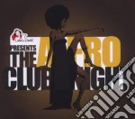 THE AFRO CLUB NIGHT cd musicale di ARTISTI VARI