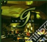 G LOUNGE 4 MILANO cd musicale di ARTISTI VARI