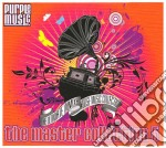THE MASTER COLLECTION 5 cd musicale di ARTISTI VARI