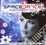 Artisti Vari - Space Dance Mykonos cd musicale di ARTISTI VARI