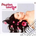 PASSION LOUNGE cd musicale di ARTISTI VARI