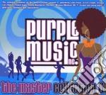 THE MASTER COLLECTION 6 - PURPLE MUSIC cd musicale di ARTISTI VARI