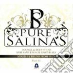 Artisti Vari - Pure Salinas cd musicale di ARTISTI VARI