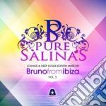 Pure Salinas N.3 cd musicale di Artisti Vari
