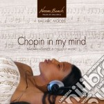 Beach Nassau - Chopin In My Mind cd musicale di Beach Nassau
