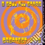Greatest hits cd musicale di B soul all stars