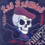 Los Fastidios - All Arrembaggio cd musicale di LOS FASTIDIOS