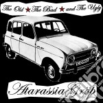 Atarassia Group - Old, The Bad And The Ugly cd musicale di ATARASSIA GROUP
