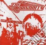 Grindolls - Kill Your Darlings cd musicale di Grindolls