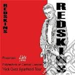 Redskins - Live cd musicale di REDESKINS
