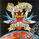 Los Fastidios - Ora Basta cd musicale di LOS FASTIDIOS