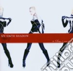 10 STEPS 2 YOUR HEART cd musicale di MY SIXTH SHADOW
