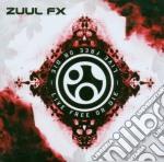 Zuul Fx - Live Free Or Die cd musicale di ZUUL FX