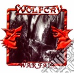Warfair cd musicale