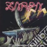 Zarpa - El Yunque Contra El Ma cd musicale di Arpa