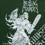 Bestial Mockery - Gospel Of The Insane cd musicale di BESTIAL MOCKERY