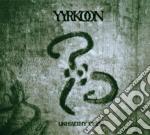 Yyrkoon - Unhealthy Opera cd musicale di YYRKOON