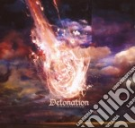 EMISSION PHASE cd musicale di DETONATION