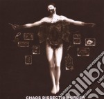 Inhume - Chaos Dissection Order cd musicale di INHUME