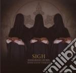 Sigh - Hangman's Hymn cd musicale di SIGH