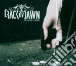 WHITE LINE cd musicale di CRACK OV DAWN
