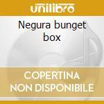 Negura bunget box cd musicale di Bunget Negura