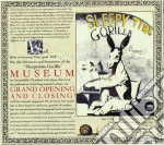 GRAND OPENING AND CLOSING cd musicale di SLEEPYTIME GORILLA M
