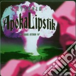 APOKALIPSTIK cd musicale di LYCOSIA