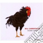 HOME ROW                                  cd musicale di CARROTHERS BILL