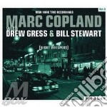 NIGHT WHISPERS VOL.3                      cd musicale di COPLAND & PEAMARC