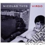 Nicolas Thys - Virgo cd musicale di THYS NICOLAS