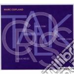 Crosstalk cd musicale di Marc Copland