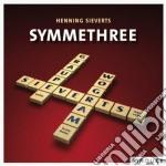 Henning Sieverts - Symmethree cd musicale di Sieverts Henning