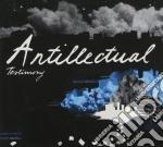Antillectual - Testimony cd musicale di ANTILLECTUAL
