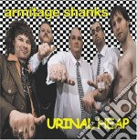 (LP VINILE) LP - ARMITAGE SHANKS      - URINAL HEAP lp vinile di Shanks Armitage