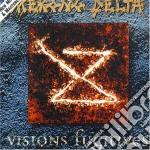 Visions fugitives cd musicale di Delta Mekong