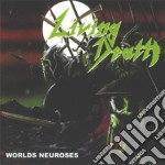 Worlds neuroses cd musicale di Death Living