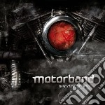 Motorband - Heart Of The Machine cd musicale di Motorband