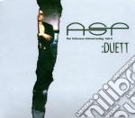 DUETT                                     cd musicale di ASP