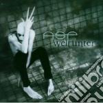 Asp - Weltunter cd musicale di ASP