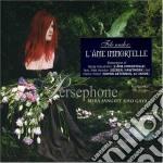 Persephone - Mera Sangeet Kho Gaya cd musicale di PERSEPHONE