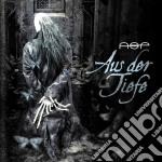 Asp - Aus Der Tiefe cd musicale di ASP