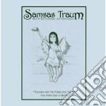 TINEOIDEA                                 cd musicale di Traum Samsas
