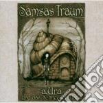 A.URA                                     cd musicale di Traum Samsas
